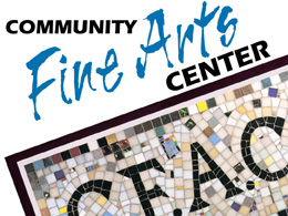 Community Fine Arts Center