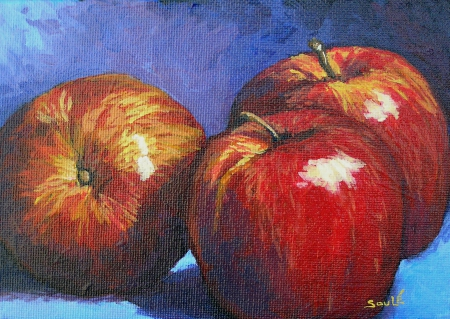 13th annual Community Exhibit: Food in Art